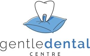 RGB Vertical Gentle Dental Logo